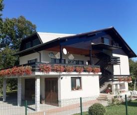 Guest House Golja