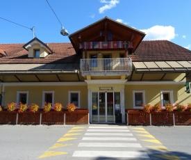 Hotel Vegov Hram