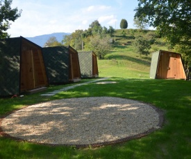 Glamping Health Resort