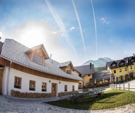 Apartma Alpe Aria