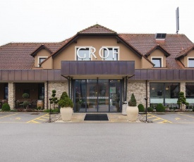 Guesthouse Grof