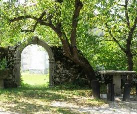 Idyllic place near Cerknica Lake