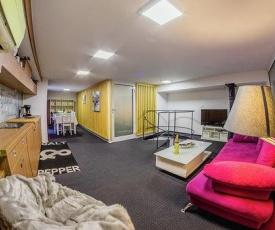 Duplex Urban Apartment