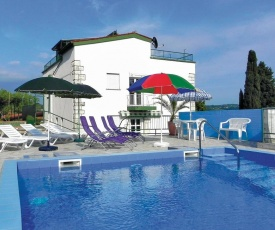 Apartment Portoroz with Sea View 01