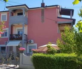 Apartments Villa Bazilika