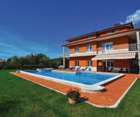 Five-Bedroom Holiday Home in Sezana