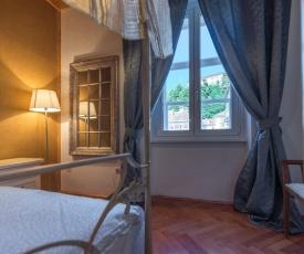 Galerija apartment+TV old city Ljubljana