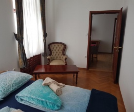 Apartments Fazarinc