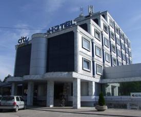 City Hotel Krško