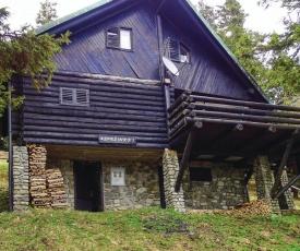 Two-Bedroom Apartment in Smartno pri Sl.Gradcu