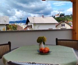 Apartment Janja