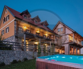Three-Bedroom Holiday Home in Semic