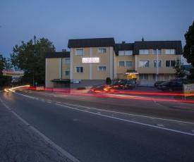 Apartments Benedičič
